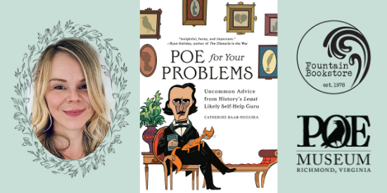 Poe Book Event