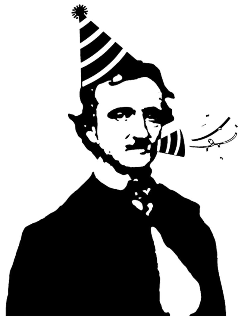 Poe Birthday